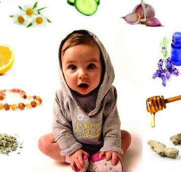 remedios caseros en niños