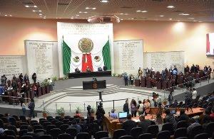 Expide Congreso convocatoria para la elección extraordinaria de 3 ayuntamientos
