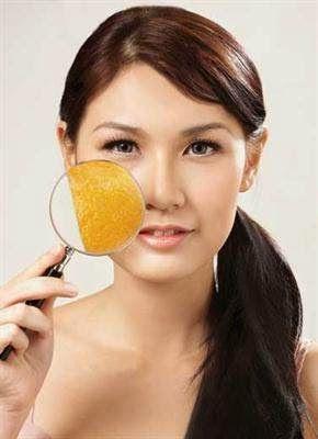 Tips Cara Mengatasi Pori-Pori Wajah Membesar