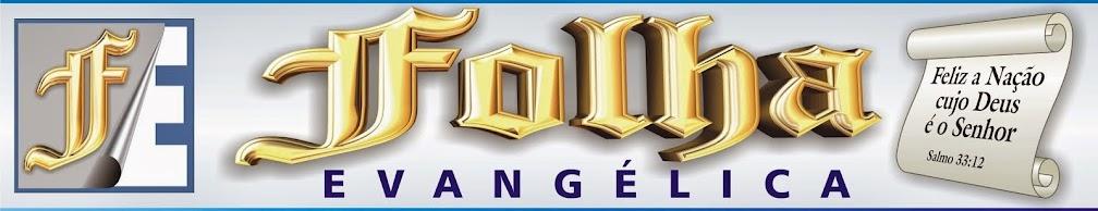 Blog Folha Evangélica