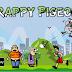 Crappy Pigeon, (defecando en la gente!)