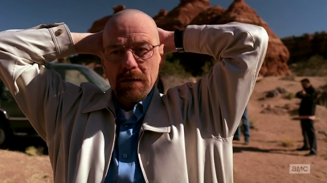 Breaking Bad S05E13: To'hajiilee