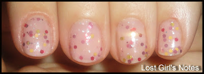 tony moly gs10 pinky star swatches and review