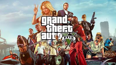 Cheat games grand theft auto v lengkap senjata, darah, uang, mobil, motor, pesawat, unlock semua rahasia dari permainan ini dll