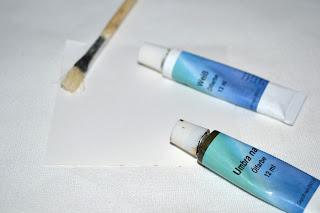 Какими красками тонировать мишек тедди, чем тонировать мишку тедди, краски для тонировки мишек тедди