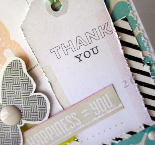 how to make hello card for your pocketletter