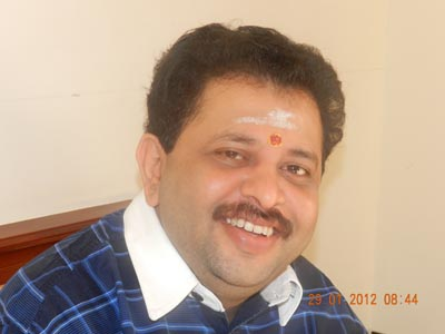 Dr. இல.மகாதேவன்