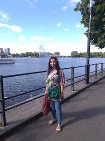 Me@ Hamburg Germany