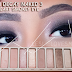 Urban Decay Naked 3 Blackheart Smokey Look