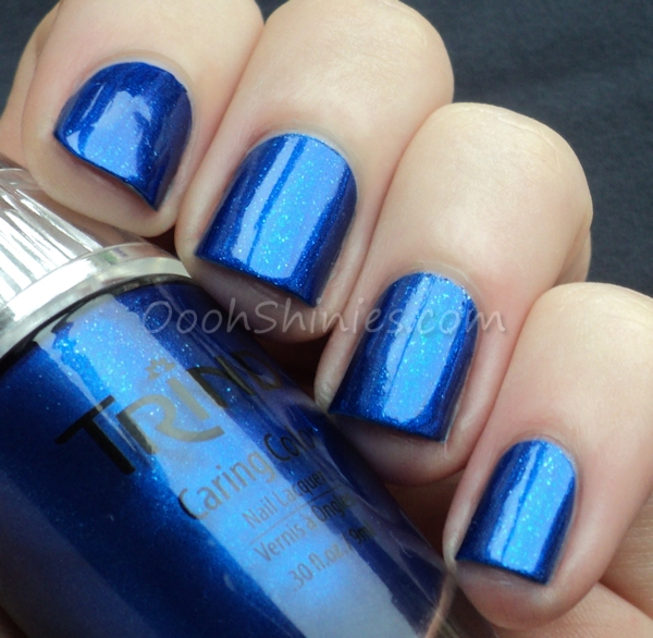 Trind Tropical Blue