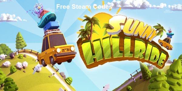 Sunny Hillride Key Generator Free CD Key Download