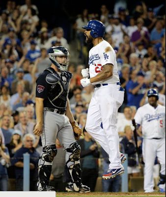 Post-Game 107 Thread: Matt Kemp Would Indeed Like Fries With That
