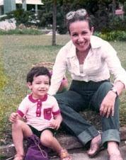 Meu bebê Léo quando tinha 2 anos!