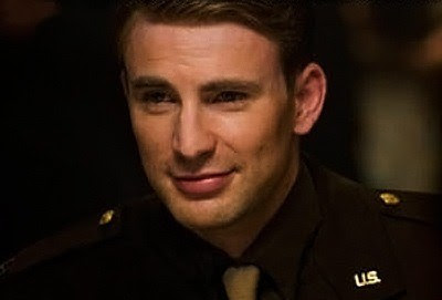 captain america actor
