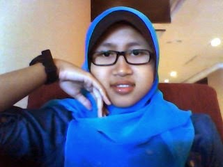 Nadia Naziera (That's Me)
