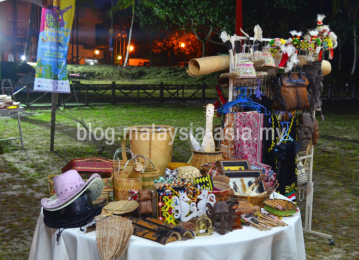 Sarawakian Craft Bazaar
