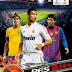 Tải game PES 2014 miễn phí cho điện thoại java