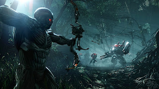 Crysis 3 SereenShot1
