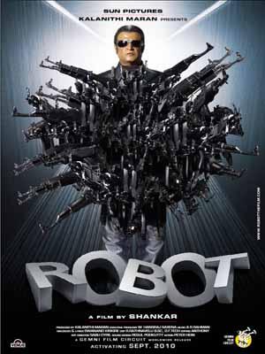 Robot hủy diệt thuyết minh