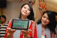 Spesifikasi dan Harga Tablet Cyrus Love Quran Tab Terbaru 2013