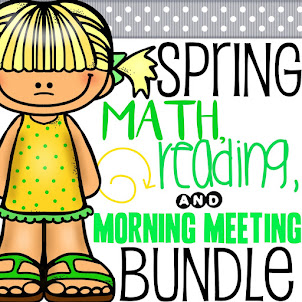 Save & get the Spring Bundle!