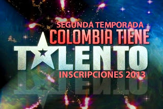 Ver Colombia Tiene Talento 2013 Captulo 2 Reality