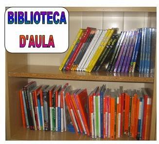 BIBLIOTECA D'AULA