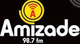 Rádio Amizade FM 98,7 ao vivo e online Igrejinha RS