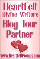 Heart Felt Blog Tour Partner