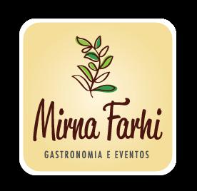 Mirna Farhi Gastronomia & Eventos