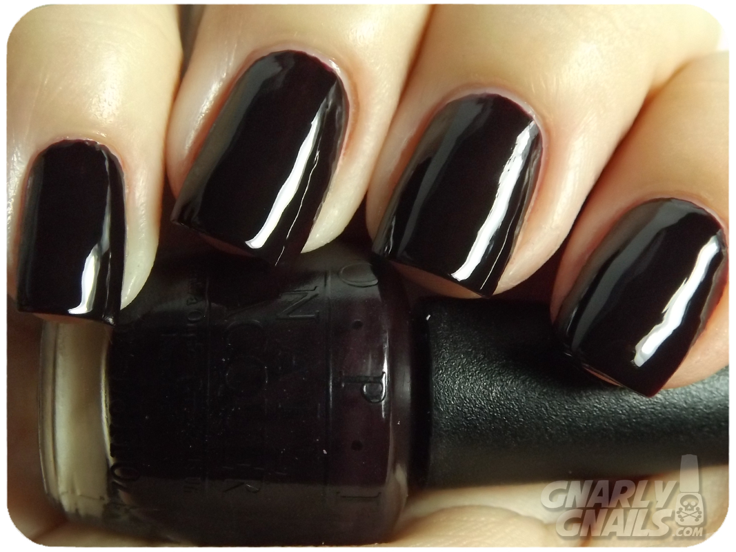 OPI Take Ten Set Review & Swatches - Gnarly Gnails