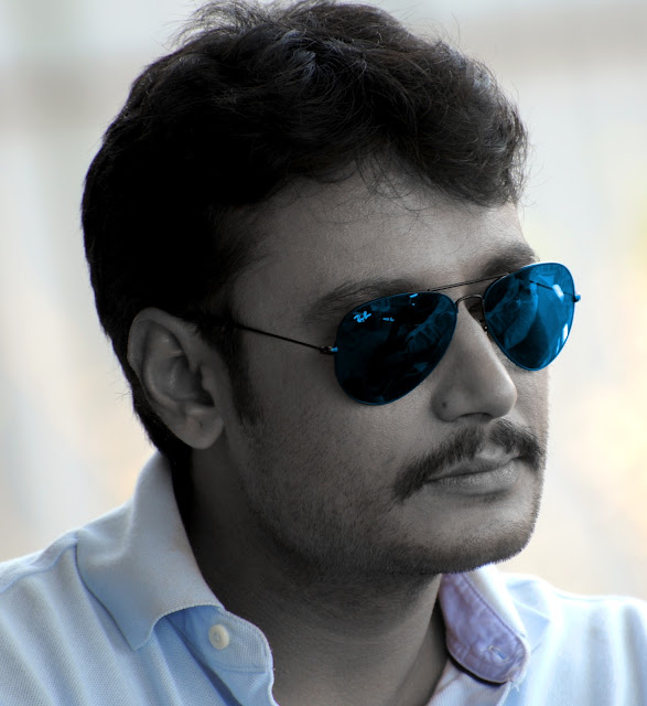 Darshan Kannada Actor Marriage Pics Movies List