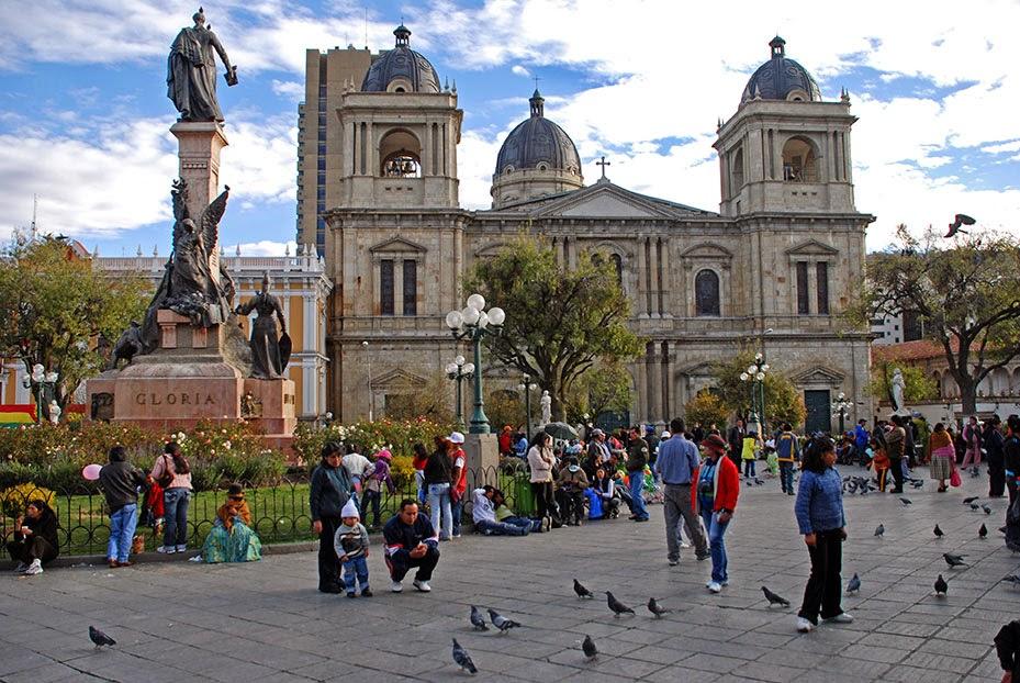 Bolivia: Este es el top de los mejores lugares para vacacionar