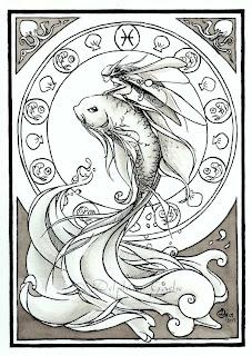 Zodiak Pisces Minggu Ini