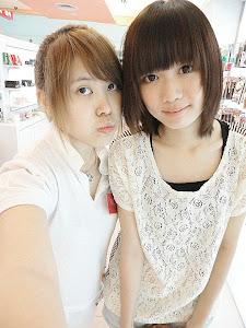 Mii & Cheryl