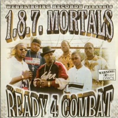 1.8.7. Mortals – Ready 4 Combat (2000) Flac