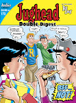 JUGHEAD DOUBLE DIGEST #173-NOW ON SALE!