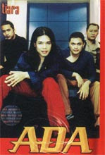 ADA BAND Tiara (2001)