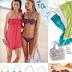 Catalogo Carrefour Oferta en Bikinis junio 2012
