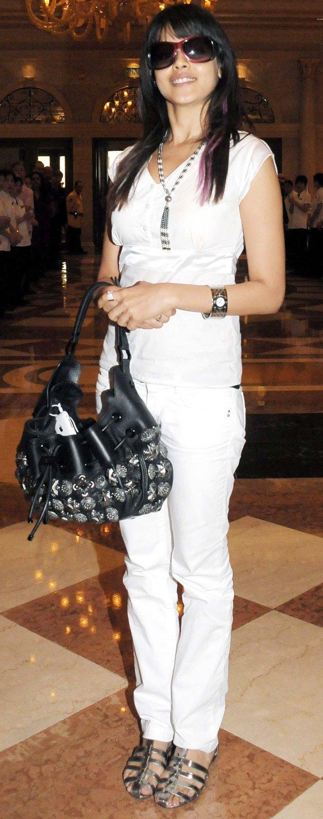 Celebrity Trendy Bags