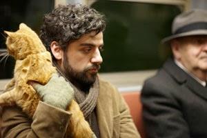 Oscar Isaac en A propósito de Llewyn Davis