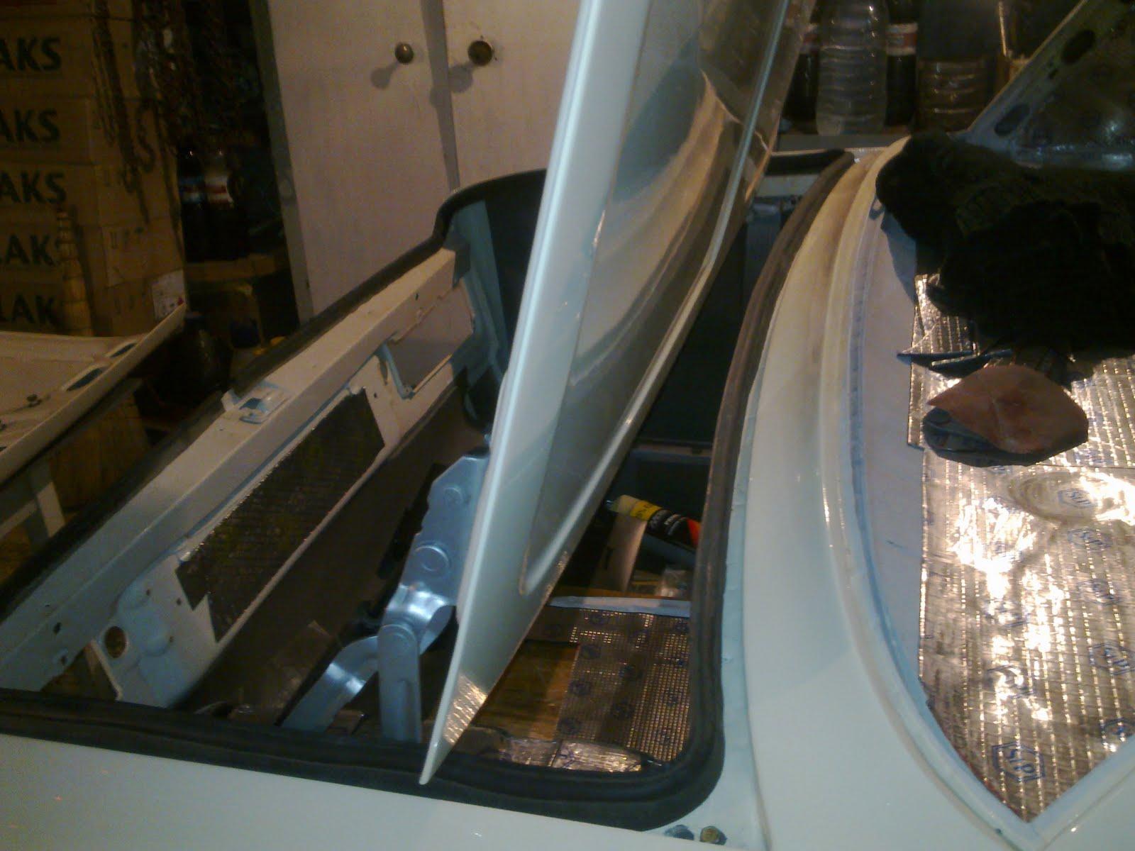 Установка стеклоподъемник на ваз 2107