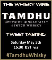 Tamdhu Tweet Tasting II