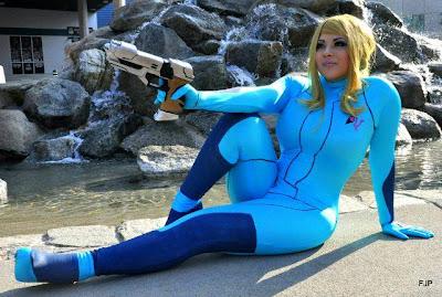 Ivy Doomkitty cosplay.