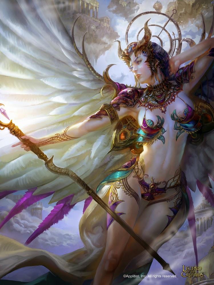 Legend of the Cryptids - (Enforce) Nemesis, Punishment Deity.png