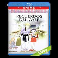 Recuerdos Del Ayer 1080p BDRip (1991) Audio Dual Jap/Esp 5.1