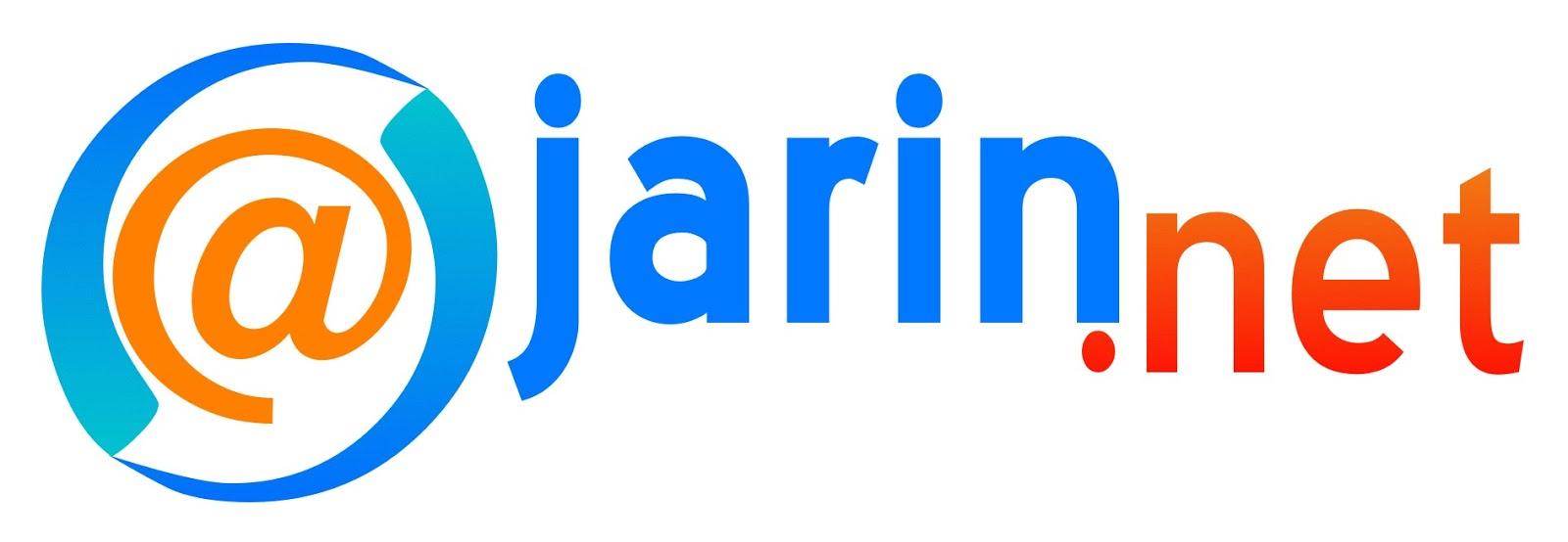 Logo ajarin versi 1