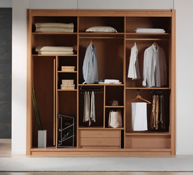 New Home Design Wonderful Wardrobe Models for your Lovely Clothes
