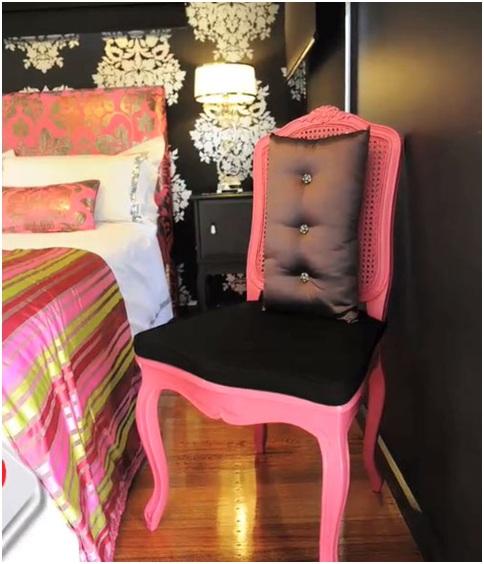 Low Budget Bedroom Makeover