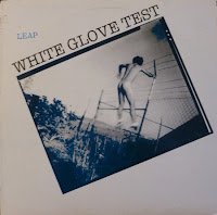 Cover Album of White Glove Test - LEAP (1989)